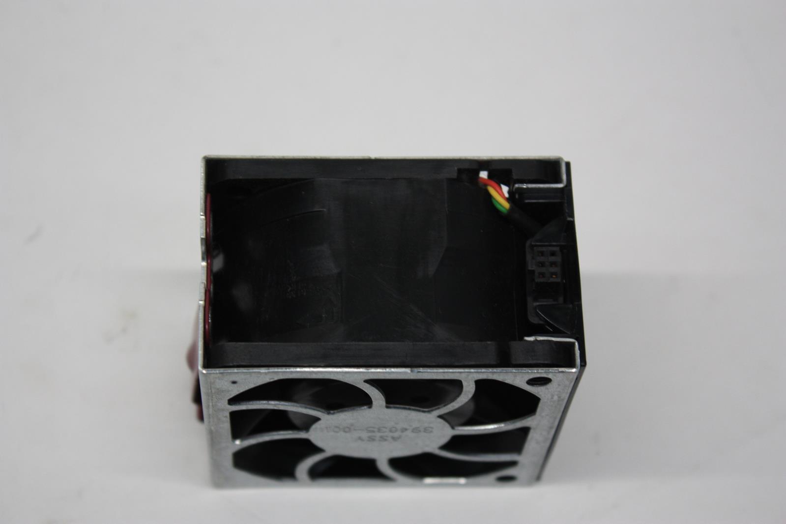 HP 394035-001 HP PROLIANT DL380 NIDEC G5 SERVER CASE FAN 6PINS  394035-001