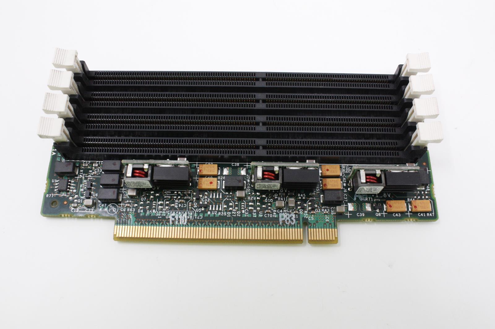 HP 449416-001 HP DL580G5 MEMORY BOARD 013066-000 013065-001