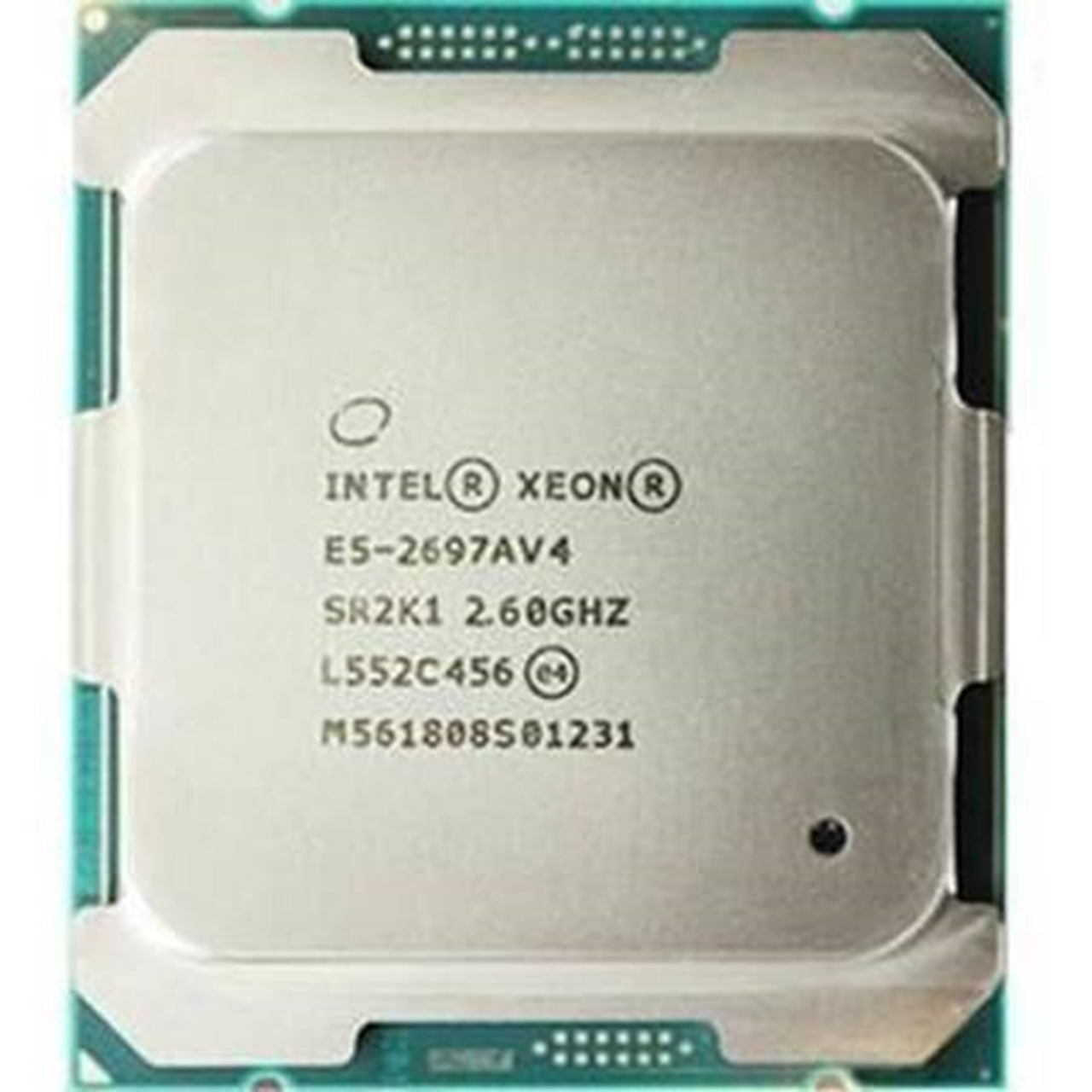 Details about 077DY Dell Intel Xeon E5-2697A v4 2 60GHz (077DY)