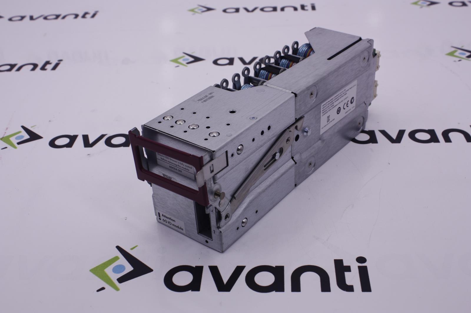 D6000 Firmware